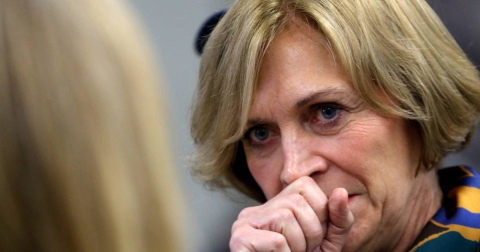 Evelyn Matthei, The Mayor Seeking the Presidency Again