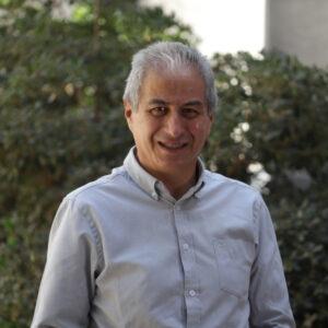 Mario Aguilar, candidate for District 8: Colina, Lampa, Quilicura, Pudahuel, Tiltil, Cerrillos, Estación Central and Maipú