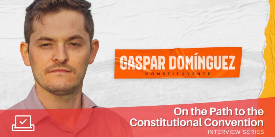 Gaspar Domínguez