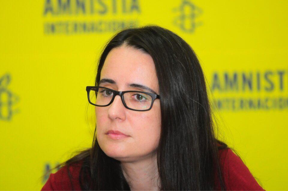Amnesty International Criticizes Chile's Human Rights Record