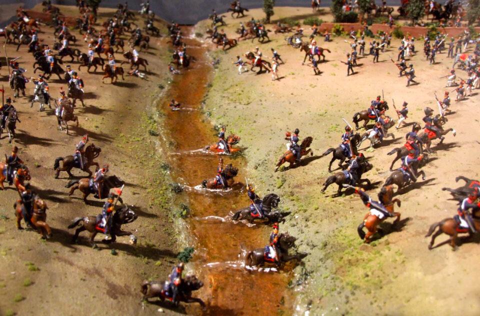 Battle of Lircay