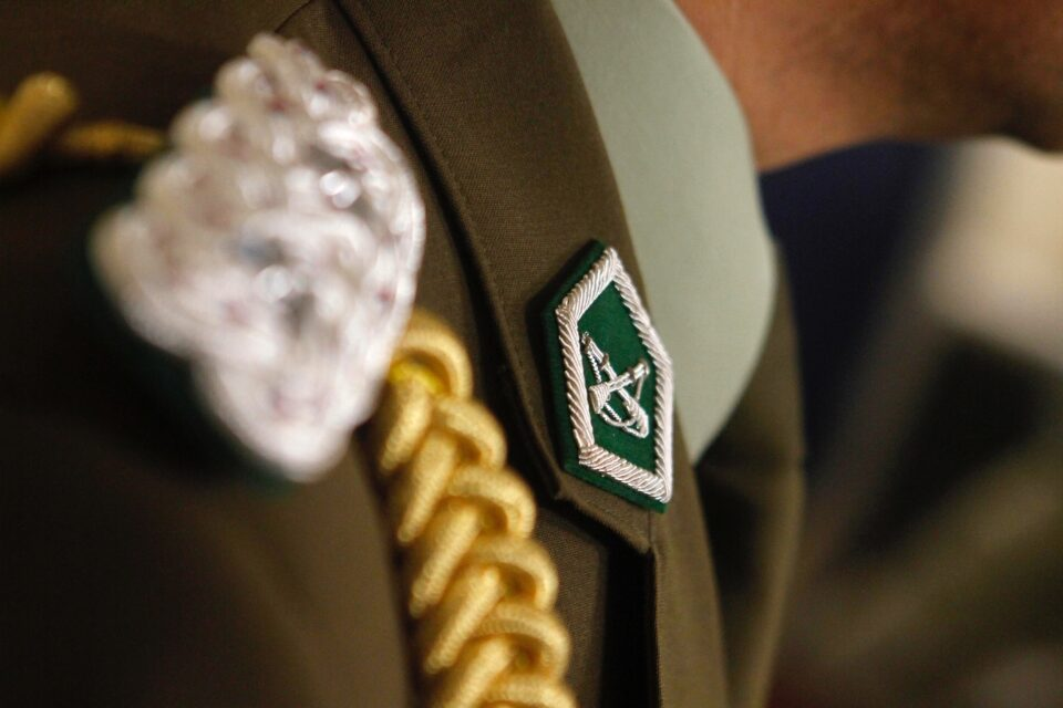 State Defense Council Dismisses Lawsuit by Eye Injury Victims and Defends Carabineros