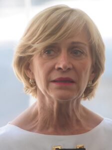 Presidential Candidate: Evelyn Matthei