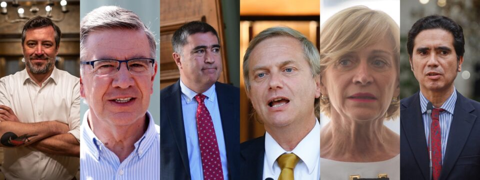 Seven Months to Go: Meet the Presidential Candidates, Part 1